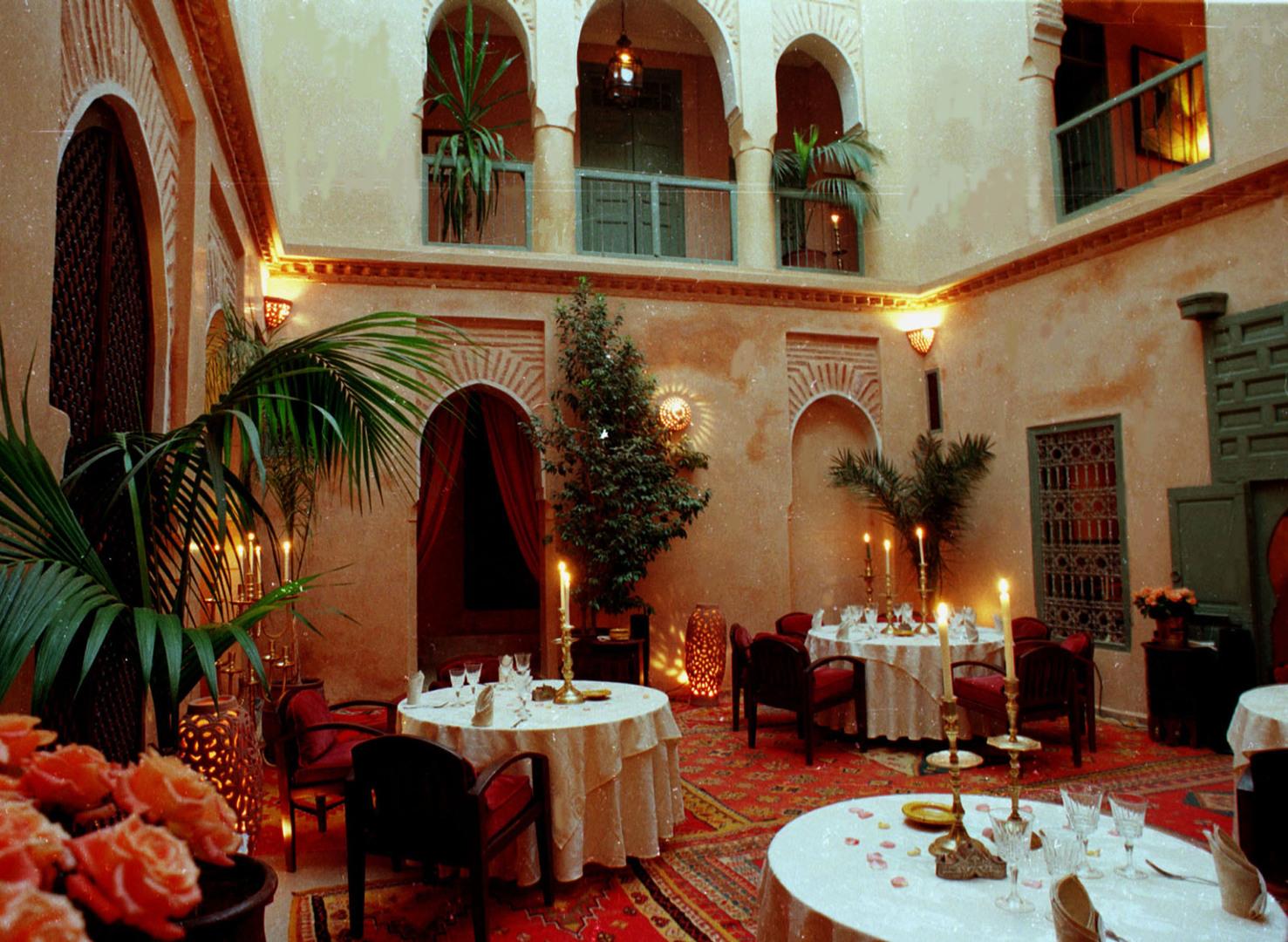 المغرب ضمن أجمل عشر وجهات سياحية عبر العالم
