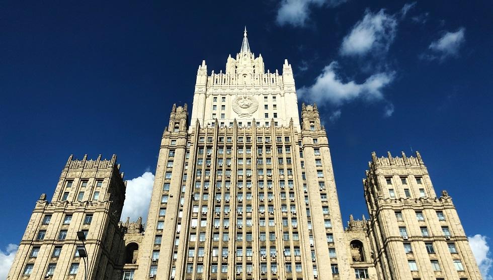 الخارجية الروسية: منظمة حظر الكيميائي تشهد تلاعبا وتجاوزات
