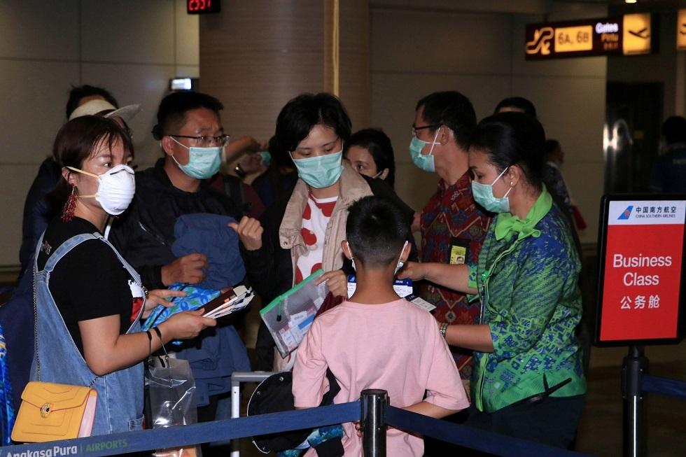 تايلاند تسجل 7 إصابات جديدة بفيروس
