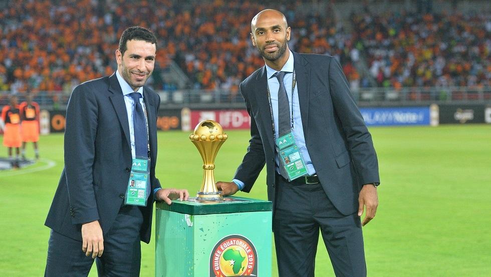تقارير.. الزمالك يحذر لاعبيه من الاقتراب والتصوير مع أبوتريكة في قطر