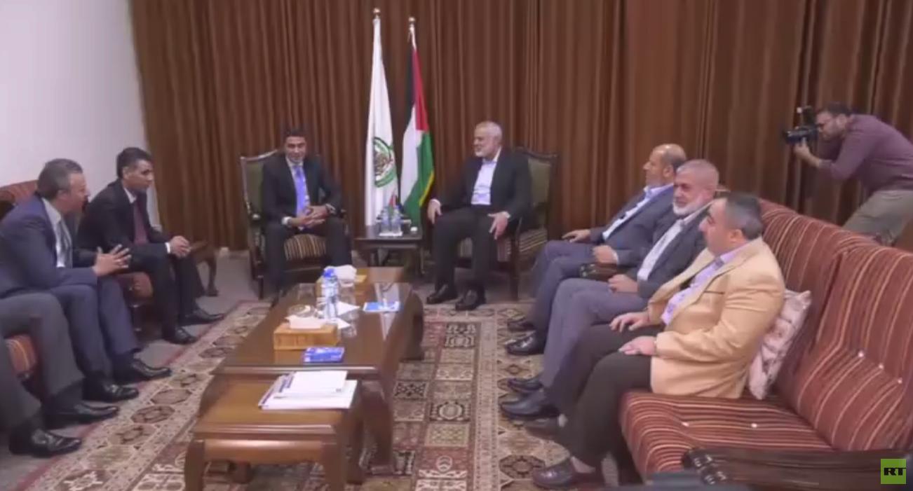 غزة.. إجماع على استئناف مسيرات العودة