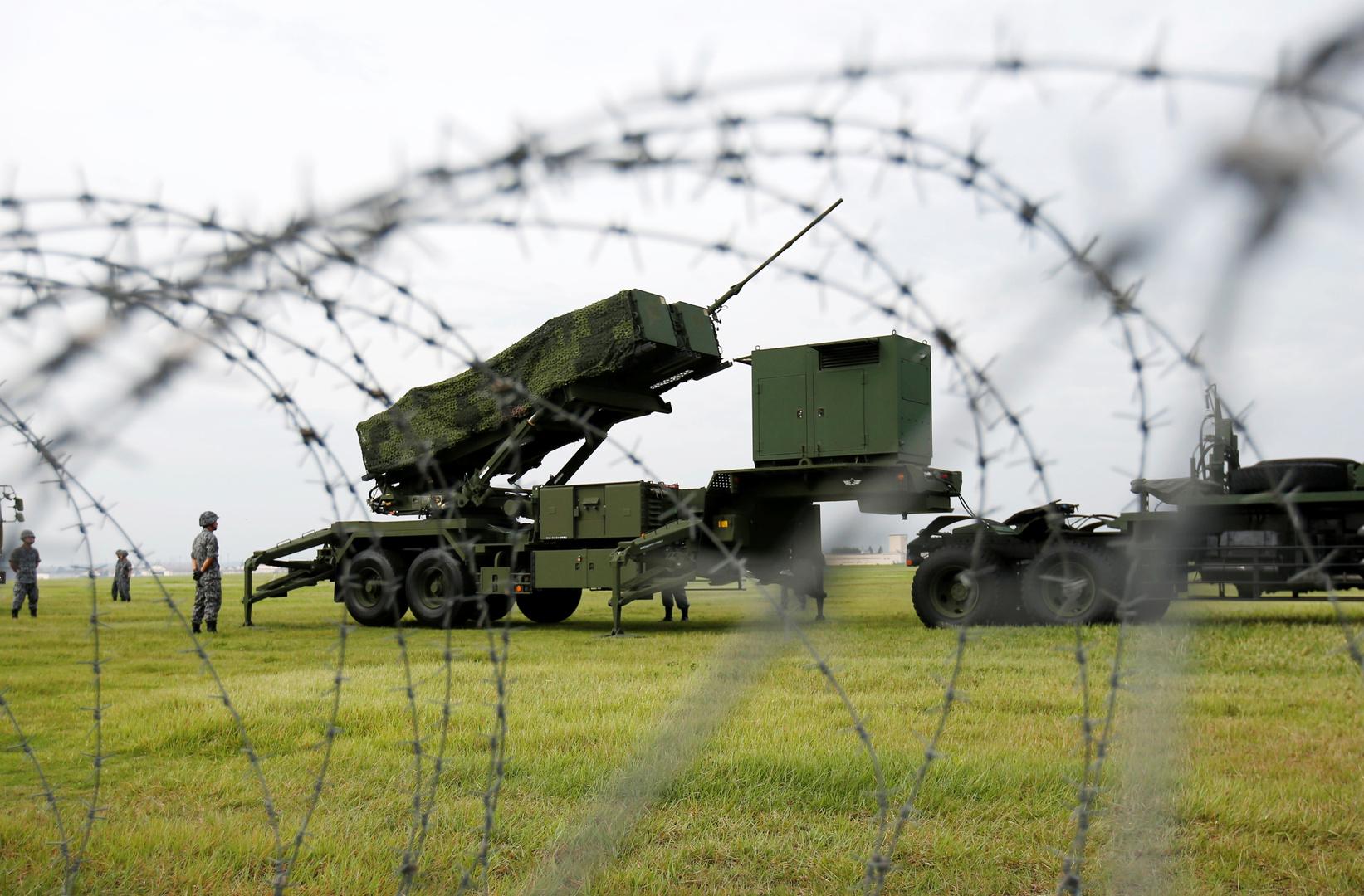 Trump beder om 20 milliarder dollars til at udvikle amerikanske missilsystemprogrammer