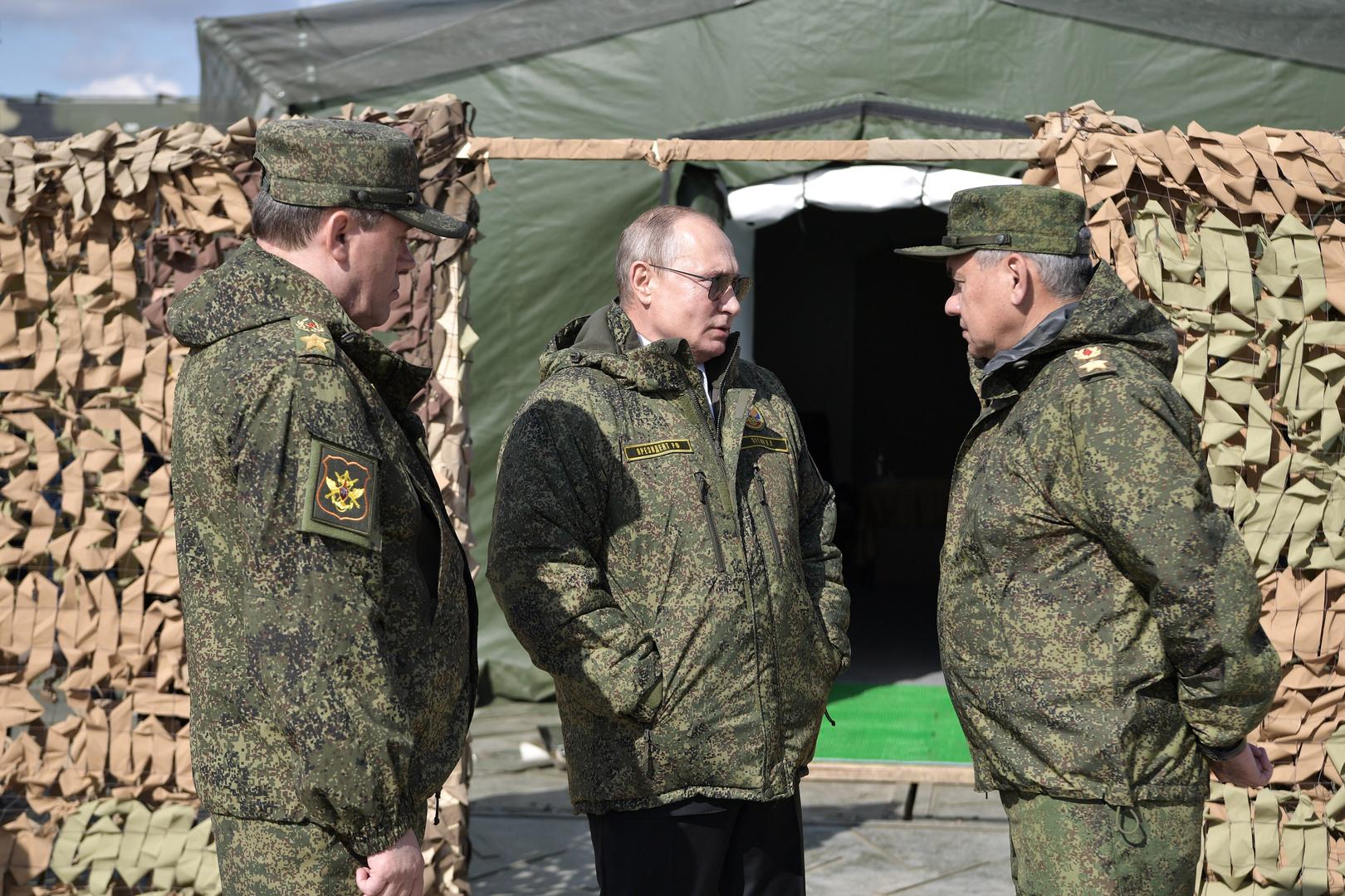 البنتاغون يدق ناقوس الخطر: بوتين ينشئ قاعدة عسكرية في القرن الإفريقي
