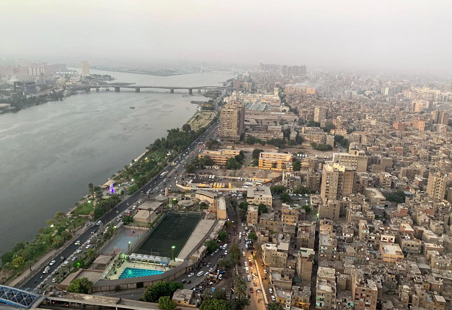 عدد سكان مصر بالداخل يصل 100 مليون نسمة اليوم
