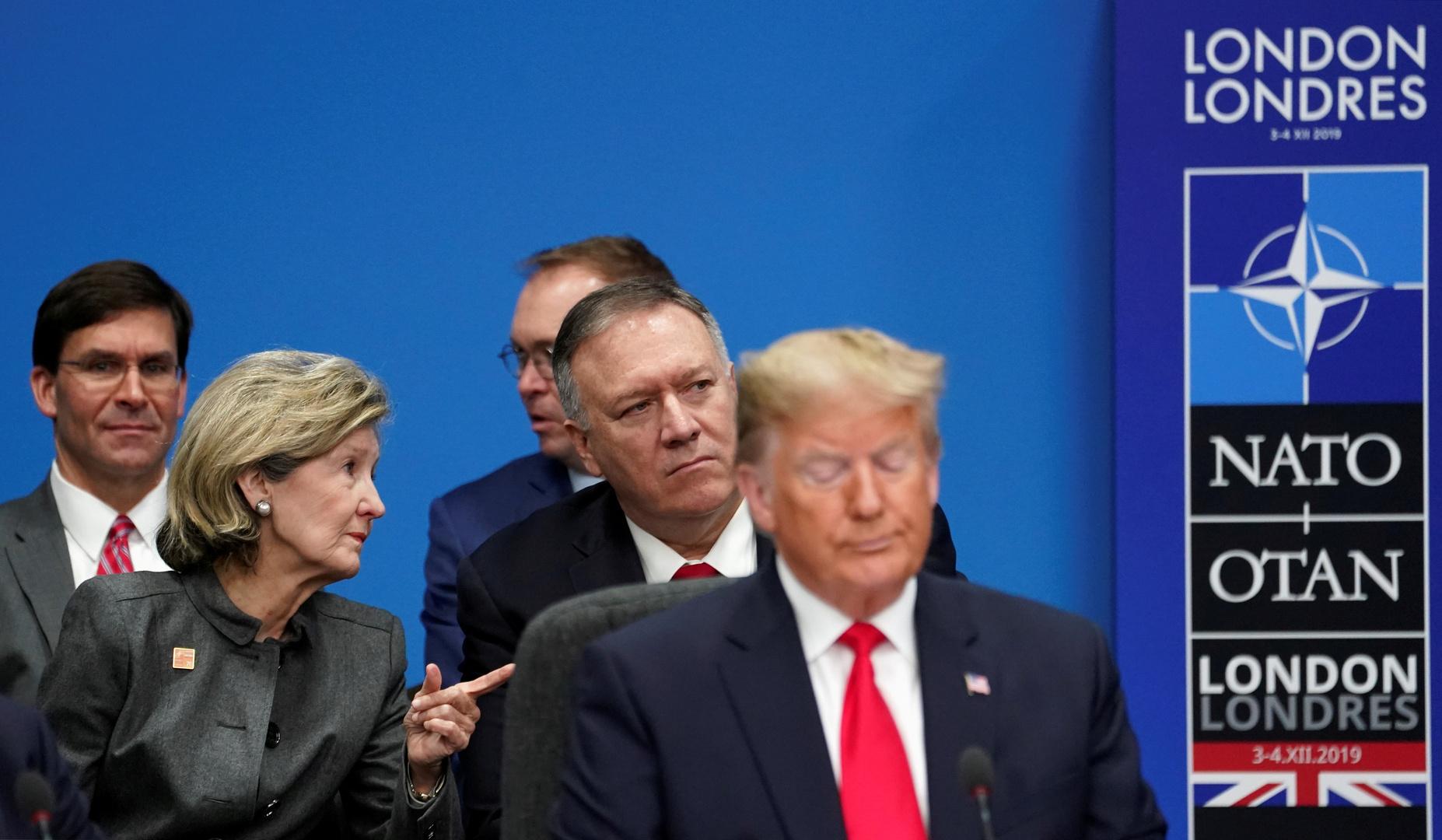 الولايات المتحدة: هجمات القوات السورية على العسكريين الأتراك في إدلب تتجاوز كل الحدود وسندعم تركيا