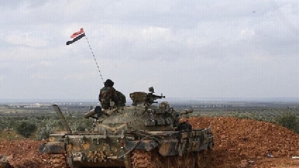 تركيا والمقاتلون الإسلاميون يهاجمون الجيش السوري في إدلب