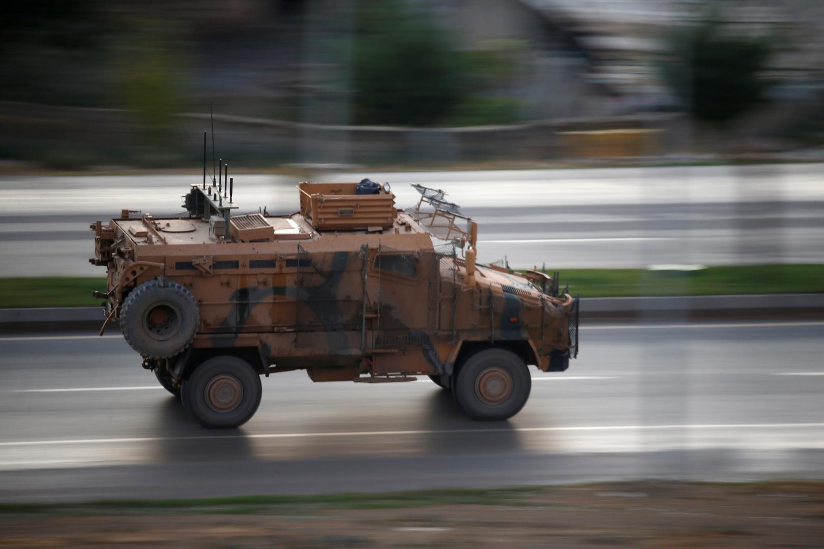 تركيا تتكبد مزيدا من الخسائر في إدلب السورية