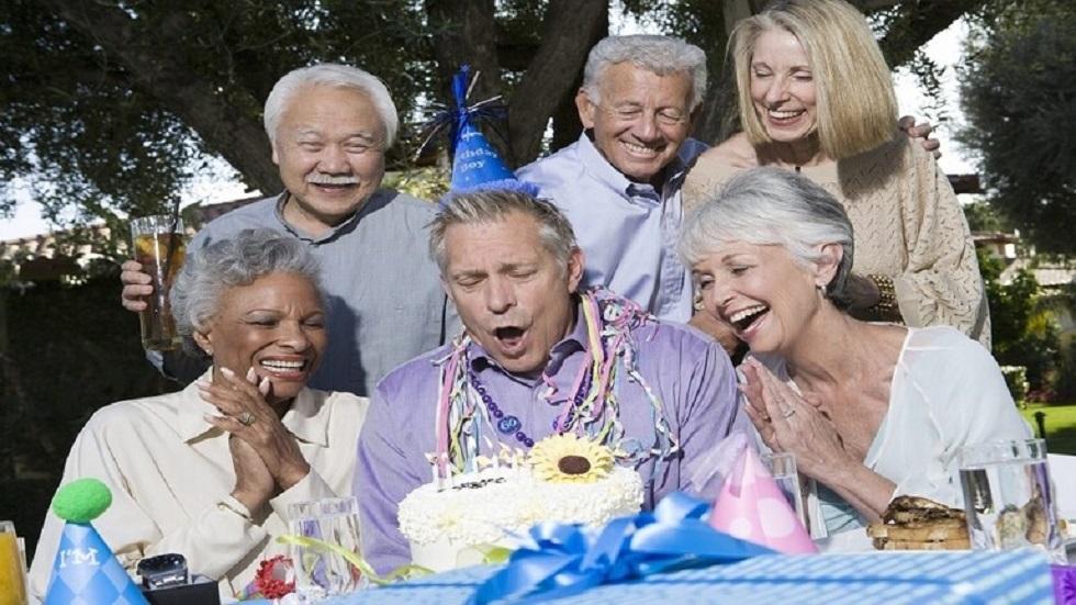 هل يمكن إيقاف عملية الشيخوخة؟