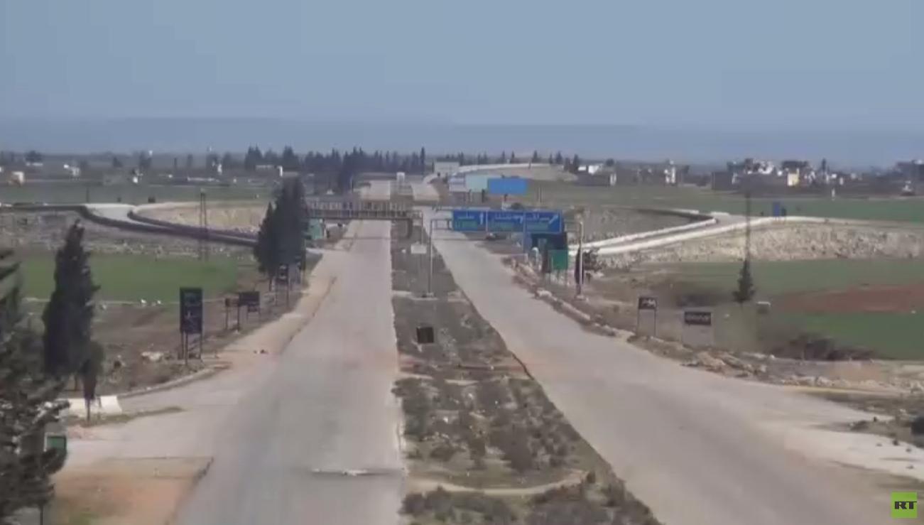 الجيش السوري يستعيد مواقع بريفي حلب وإدلب