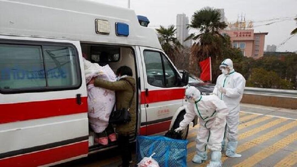 الصين: تعاملنا بشفافية ومسؤولية مع انتشار فيروس