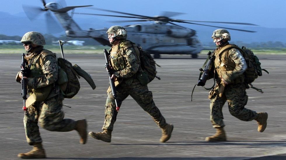 سلاح الجو الأمريكي يسمح بالحجاب والعمائم واللحى