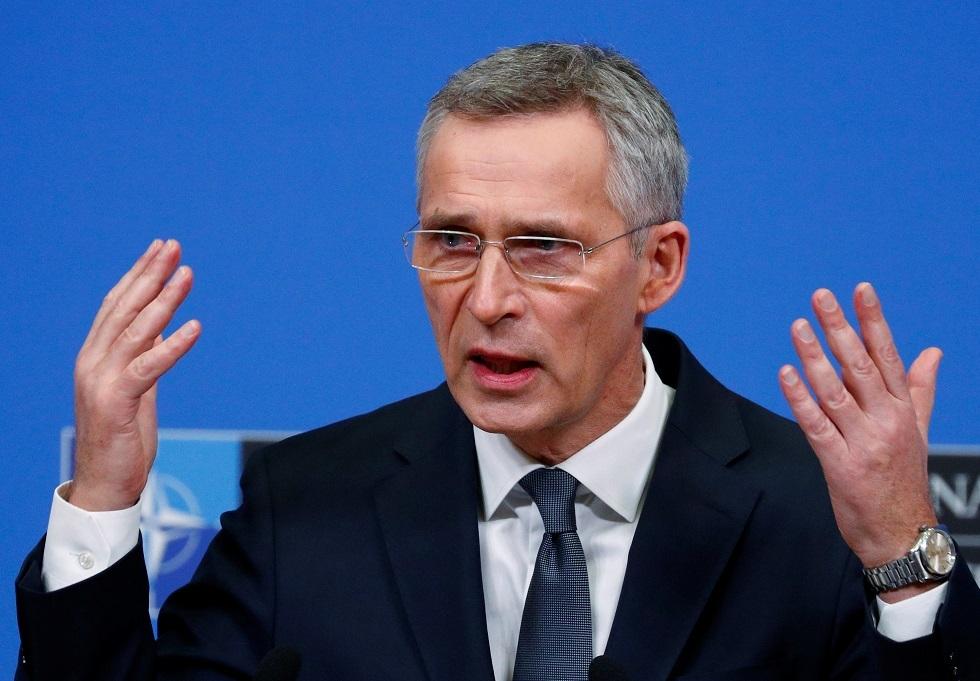 ستولتنبرغ: العراق وافق على استئناف