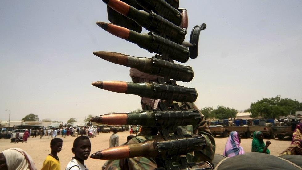 النيابة السودانية تأمر بالقبض على عناصر شبكة تابعة