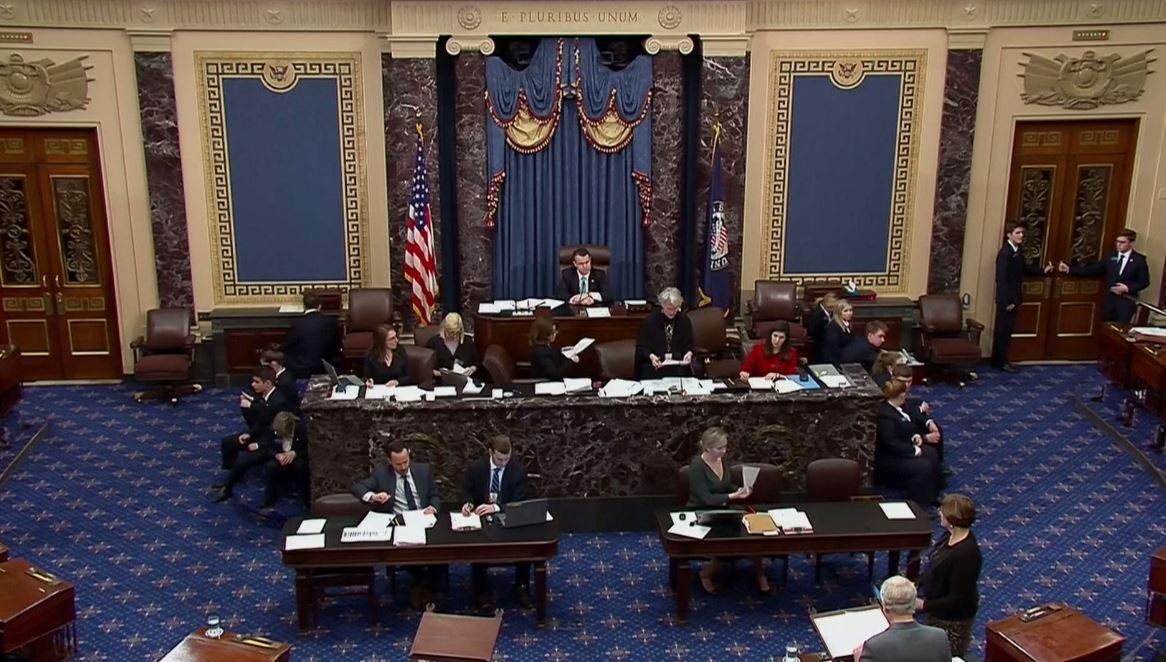 مجلس الشيوخ يتبنى قرارا للحد من
