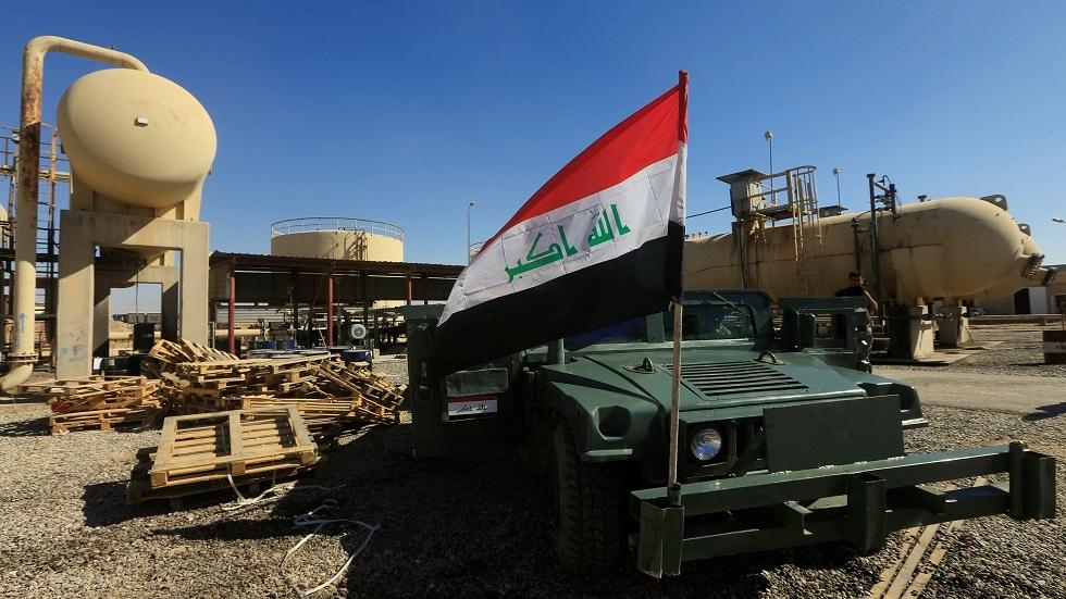 العراق.. شرطة الطاقة تصد هجوما لـ