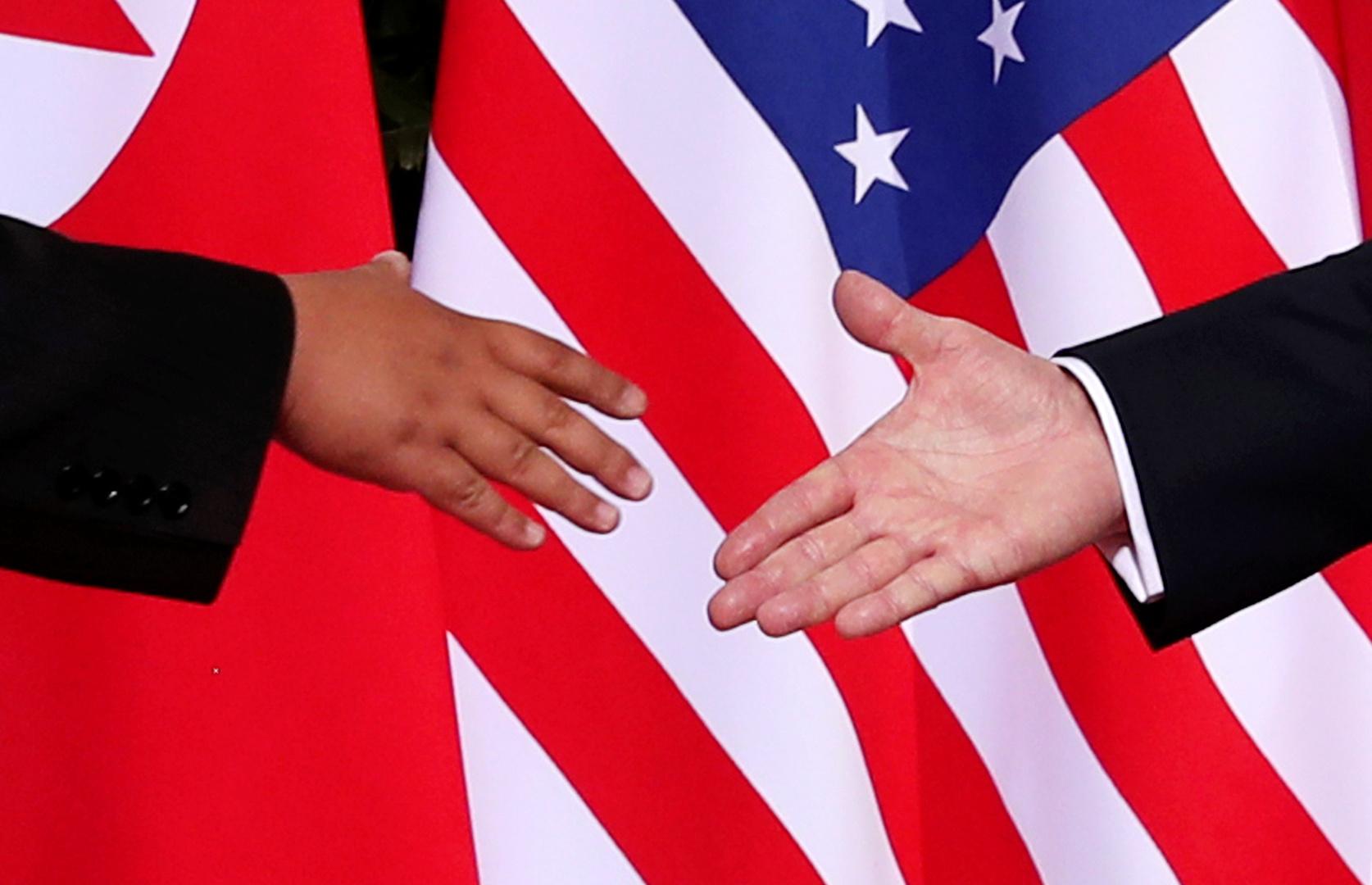 الولايات المتحدة تبدي استعدادها لمساعدة كوريا الشمالية في مواجهة
