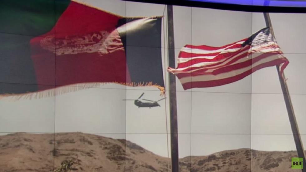 واشنطن: اتفاق على هدنة لأسبوع مع طالبان