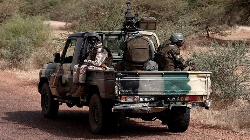 20 قتيلا بهجوم على قرية وسط مالي