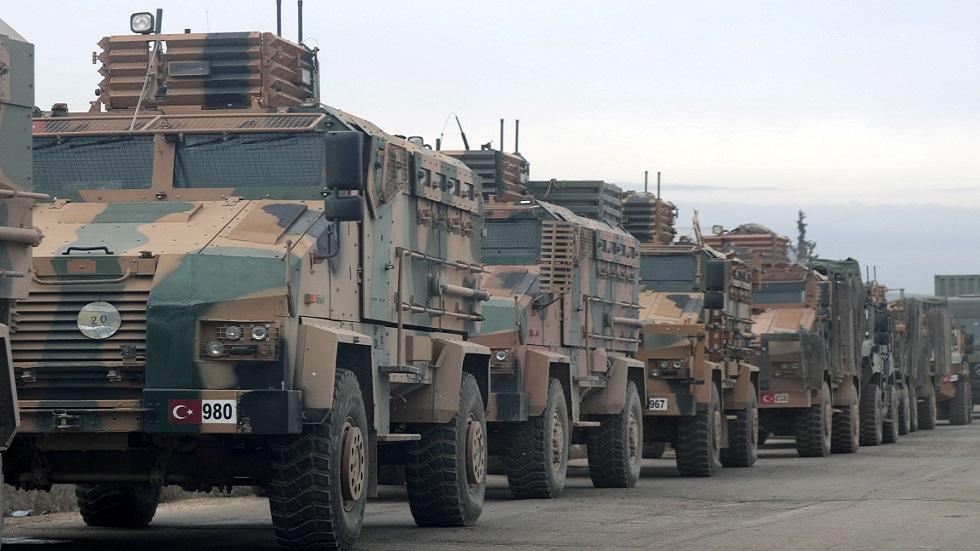 نائب أردوغان: عازمون على وقف تقدم القوات السورية في إدلب