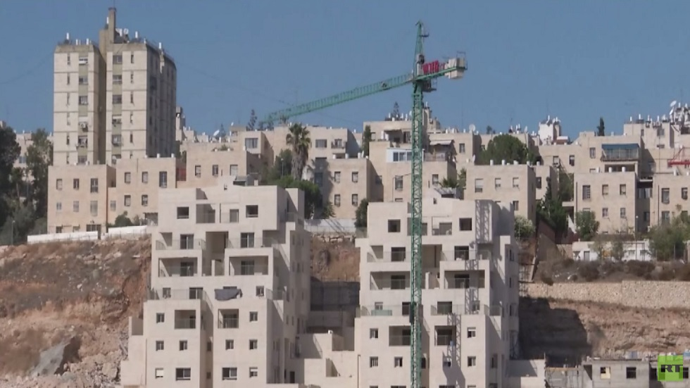 مطالب فلسطينية لبريطانيا بشأن المستوطنات