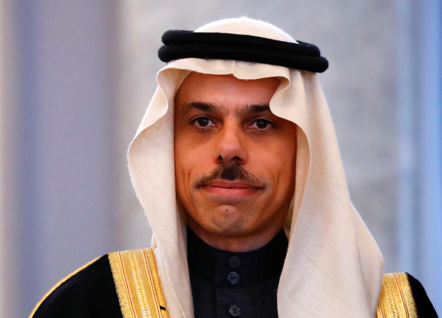 وزير الخارجية السعودي: لا اتصالات مباشرة مع إيران وعلى طهران تغيير سلوكها أولا