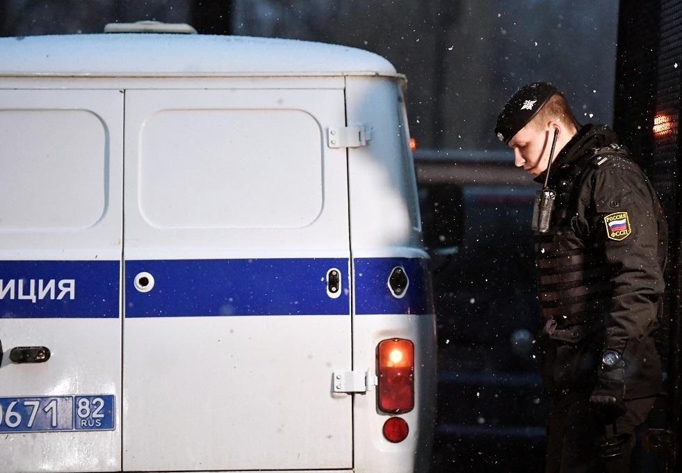 مجهول يفتح النار على المارة غربي روسيا ويقتل اثنين