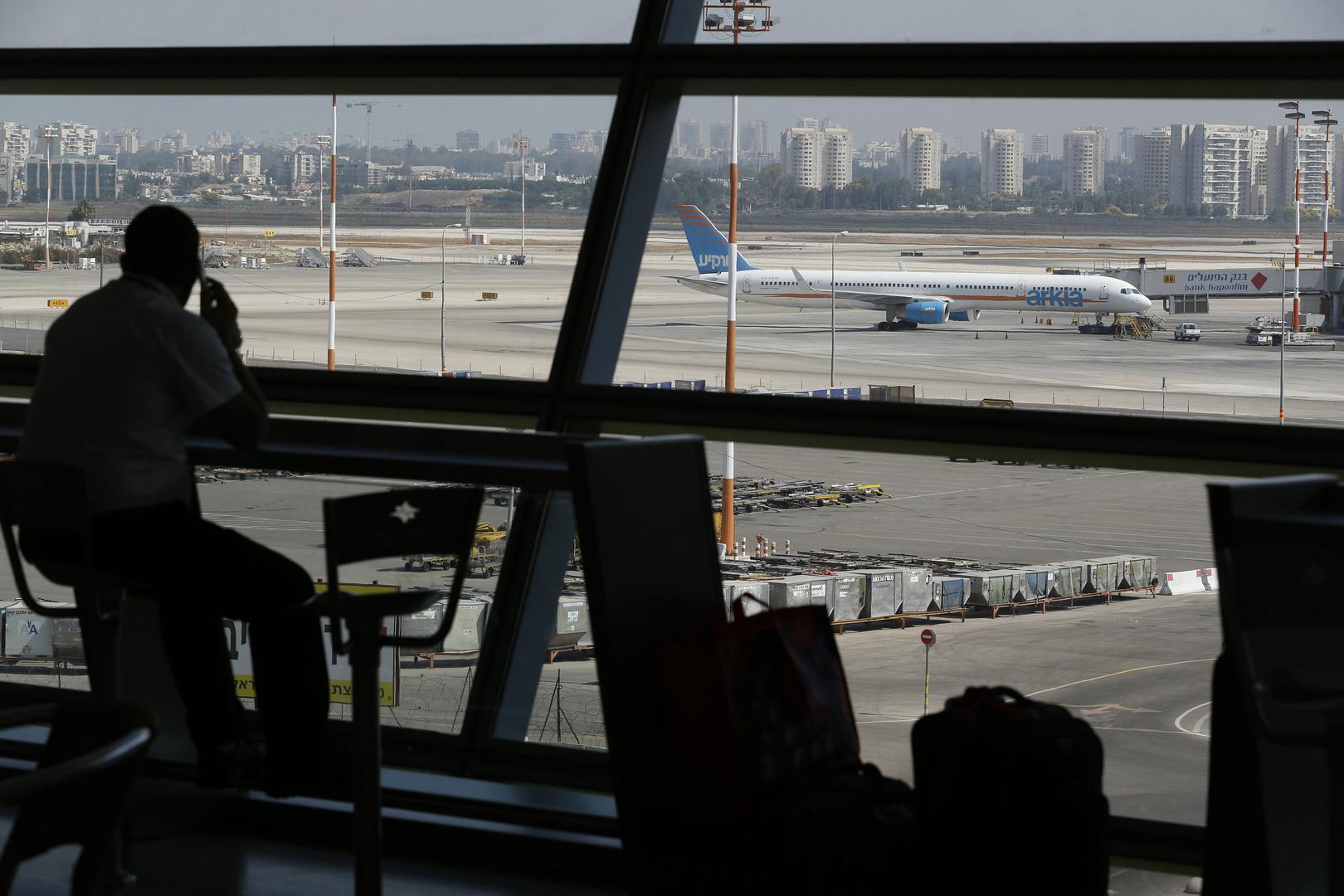 بعد لقاء البرهان-نتنياهو.. أول طائرة إسرائيلية تحلق في أجواء السودان