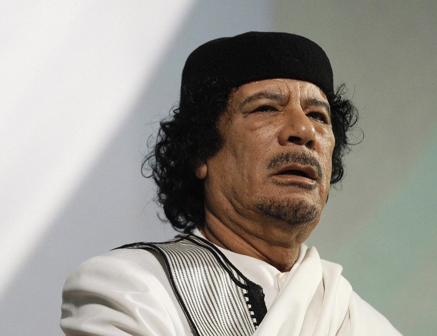 على هامش الذكرى الـ 9 لأحداث 17 فبراير في ليبيا..