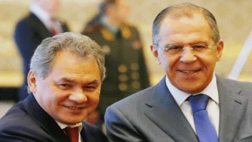 الملفان السوري والليبي على طاولة مباحثات روسيا وإيطاليا بصيغة