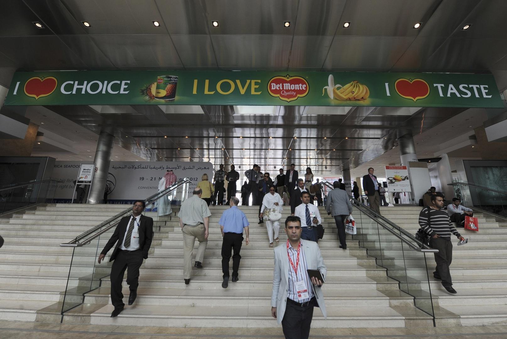 22 شركة سورية تستعد لدخول السوق الإماراتية