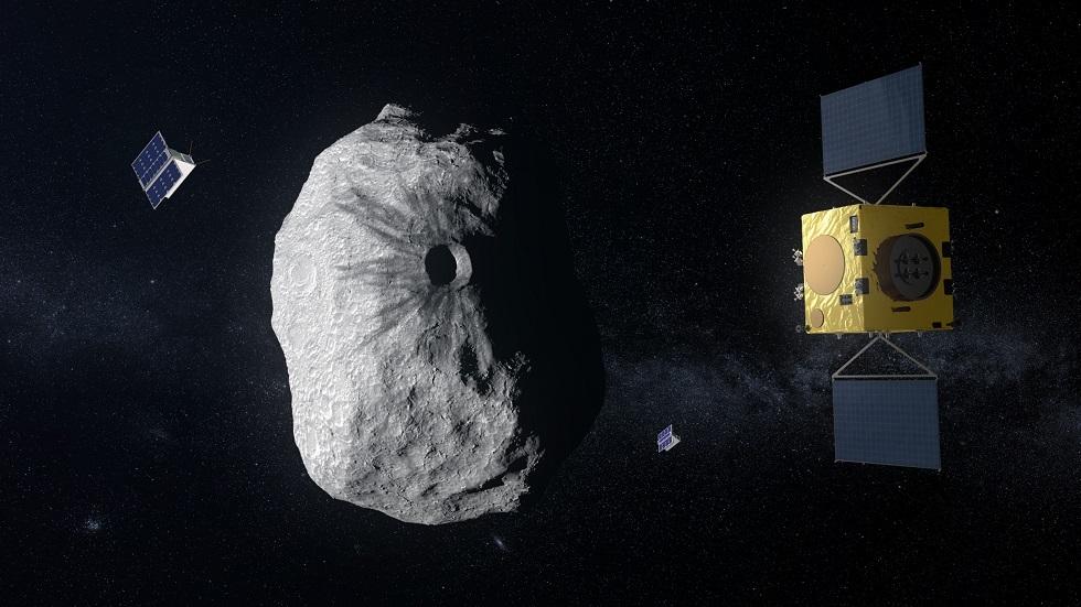 عالم يقدر مدى خطورة الكويكب المقترب من الأرض
