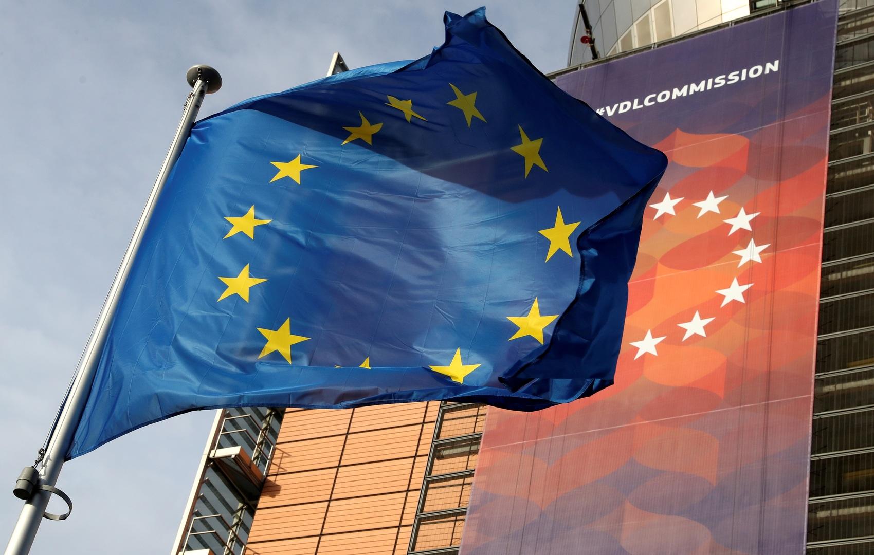 الاتحاد الأوروبي يوسع عقوباته على دمشق ويضيف أسماء