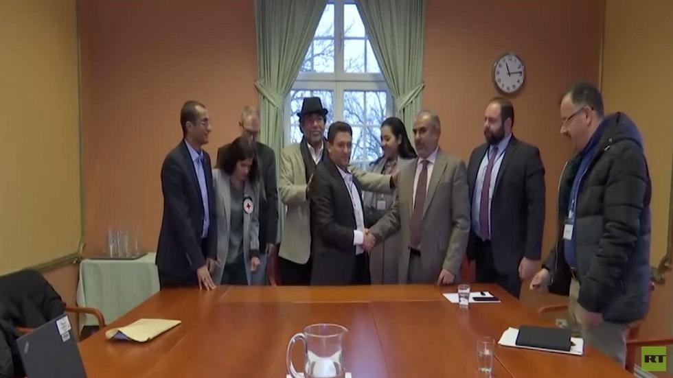ترقب في الشراع اليمني لتنفيذ اتفاق عمّان