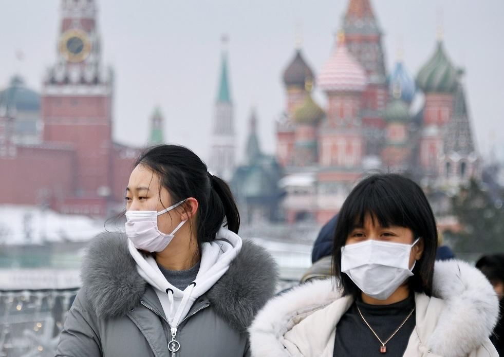 ازدياد تدفق السياح الأجانب على روسيا في 2019 بنسبة 20%