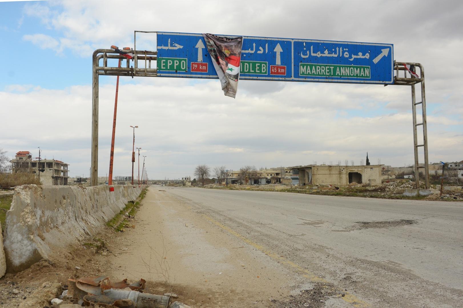 جولة جديدة من المباحثات الروسية التركية حول إدلب