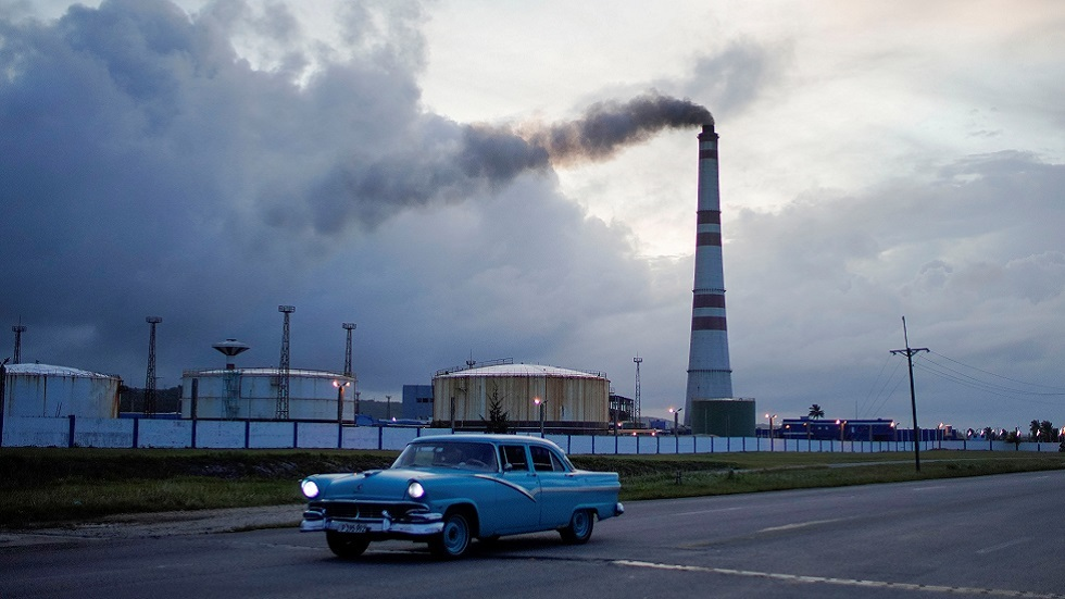 كوبا تلتفت إلى مصدر غير نمطي للطاقة