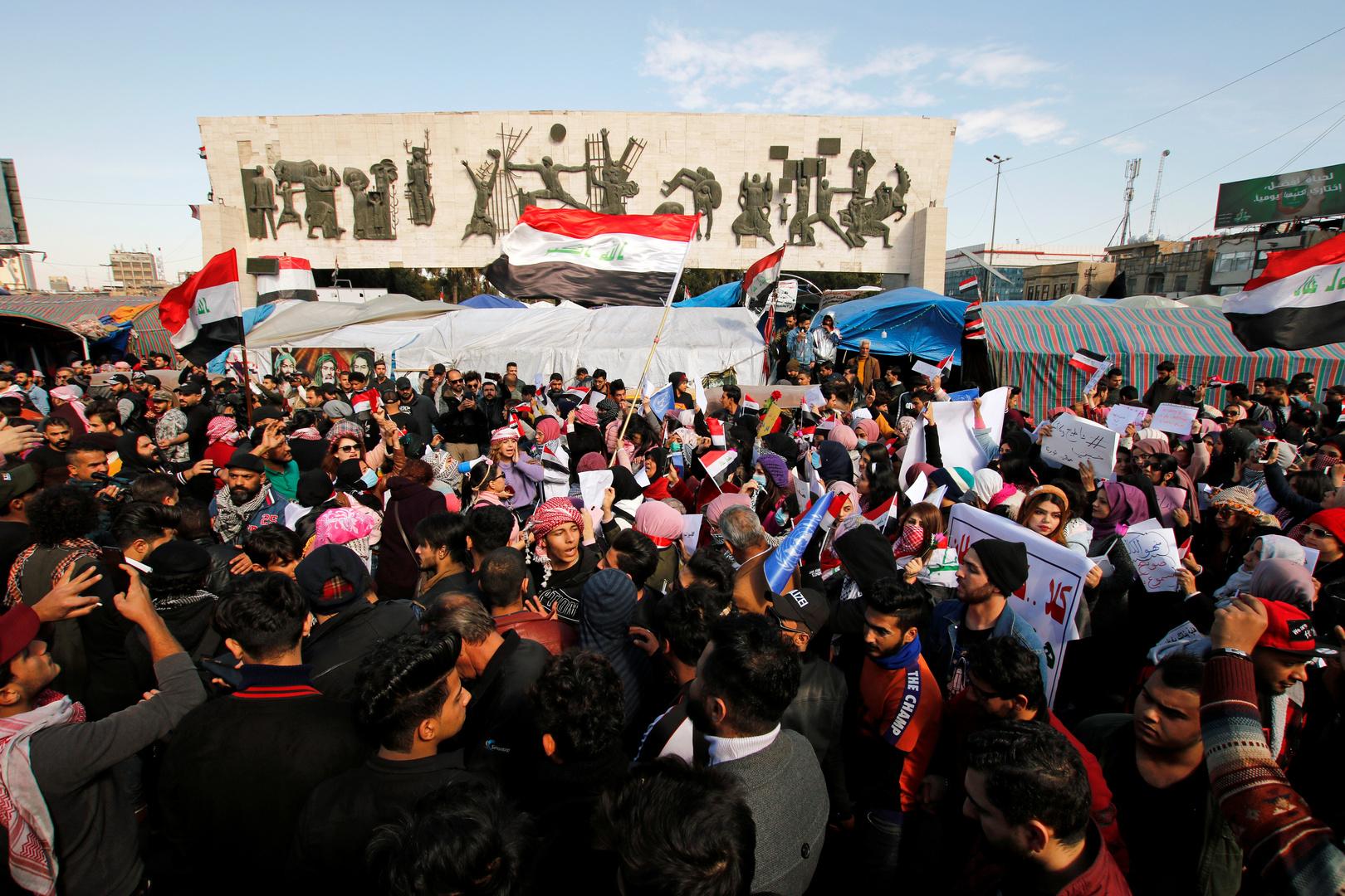 مصدر لـRT: انقسام في اجتماعات القوى السياسية العراقية بشأن حكومة علاوي