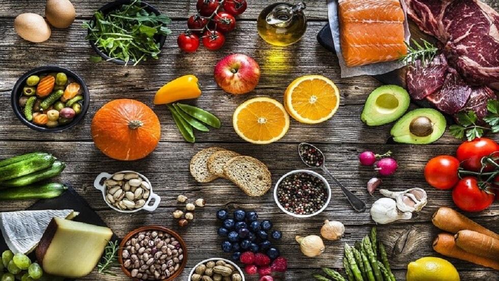 حمية غذائية يضمن تناولها لمدة عام شيخوخة صحية