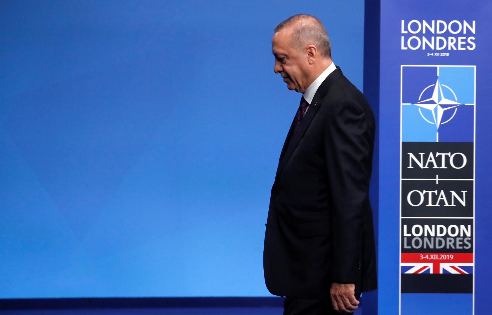 تركيا: إن لم يتغير موقف الناتو فإن إدلب ستذهب