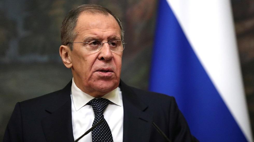 لافروف: تركيا لم تنفذ التزاماتها بشأن إدلب ولا عودة إلى الوضع القائم سابقا