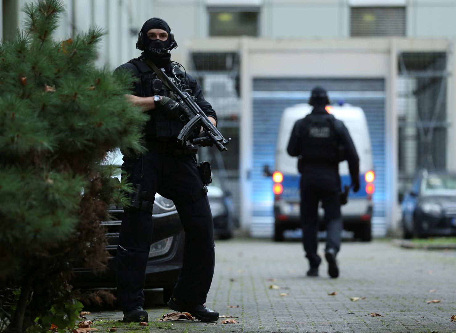 ارتفاع عدد قتلى الهجوم على مقهيين جنوب غربي ألمانيا إلى 9 أشخاص وتحديد هوية المنفذ