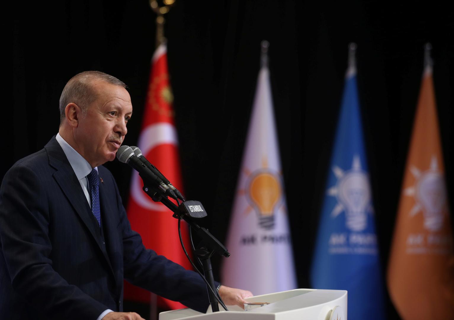 كيف يمكن إيقاف أردوغان في سوريا؟