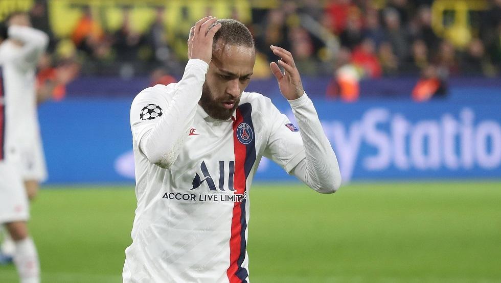 سانتوس يمهل برشلونة 5 أيام لدفع مبلغ إضافي متعلق بشرط انتقال نيمار