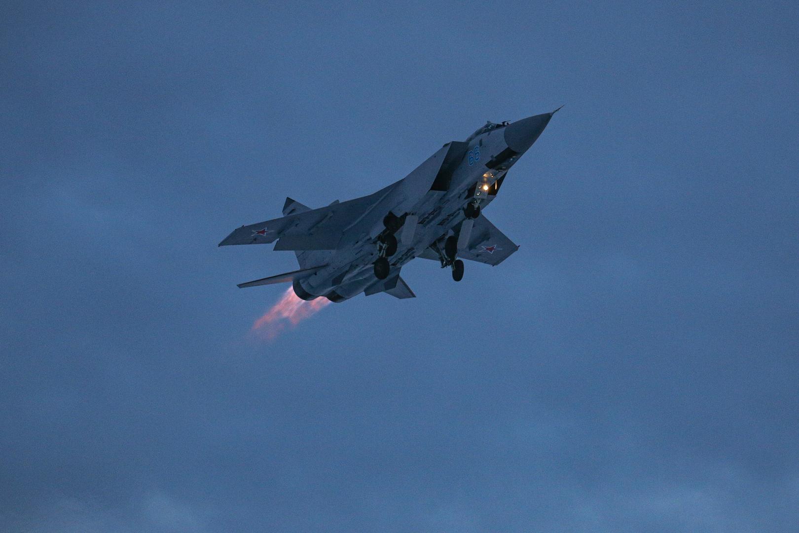 القوات الجوفضائية الروسية أوقفت العملية التركية في إدلب