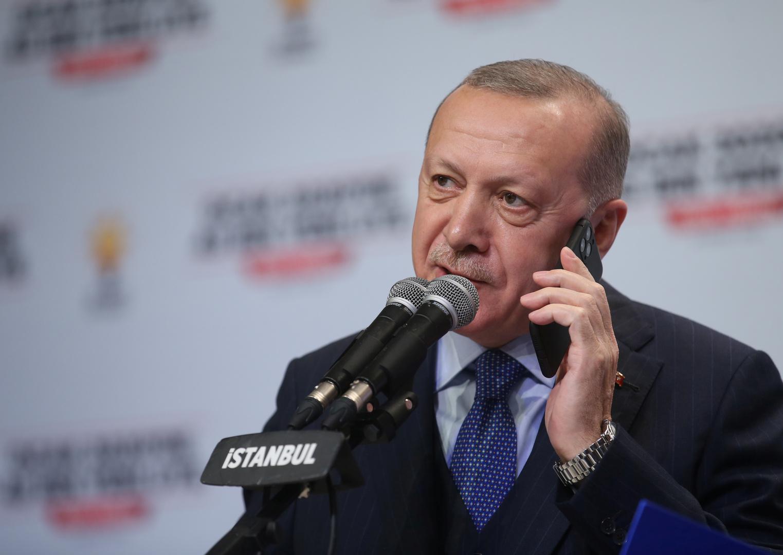 أردوغان: سأتصل مع بوتين اليوم لتحديد خطواتنا المقبلة في إدلب