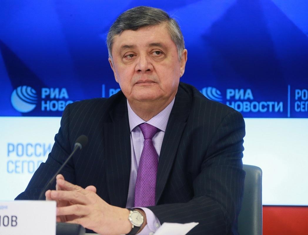 موسكو ترحب بأنباء حول توقيع اتفاق بين واشنطن و