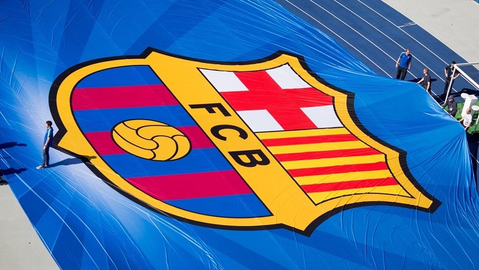 تسريب صور قمصان برشلونة للموسم المقبل