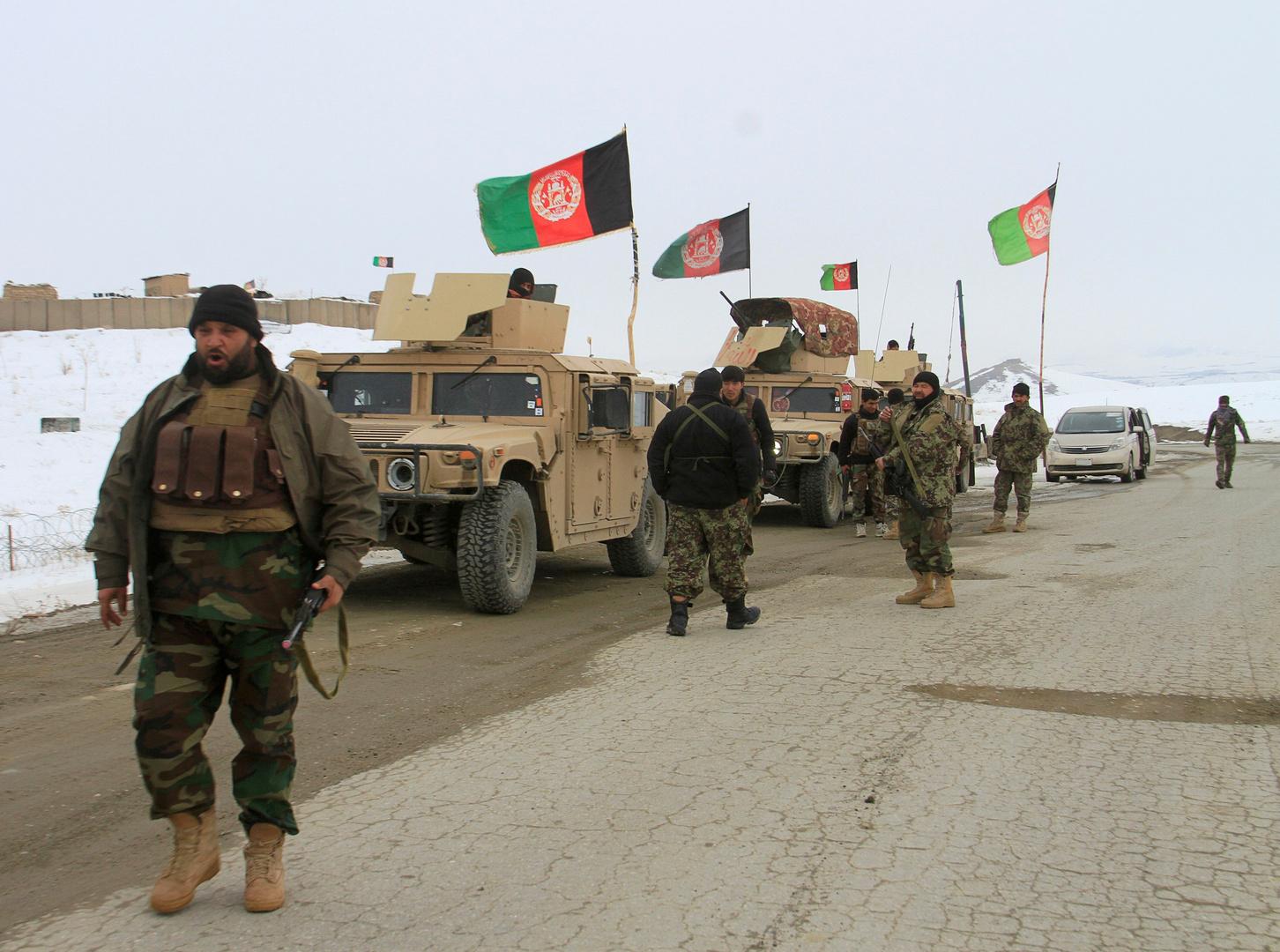 أفغانستان.. بدء هدنة تاريخية تمهيدا لتوقيع اتفاق بين واشنطن و
