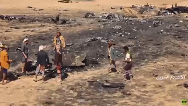 الحوثيون يتقدمون في محافظة الجوف