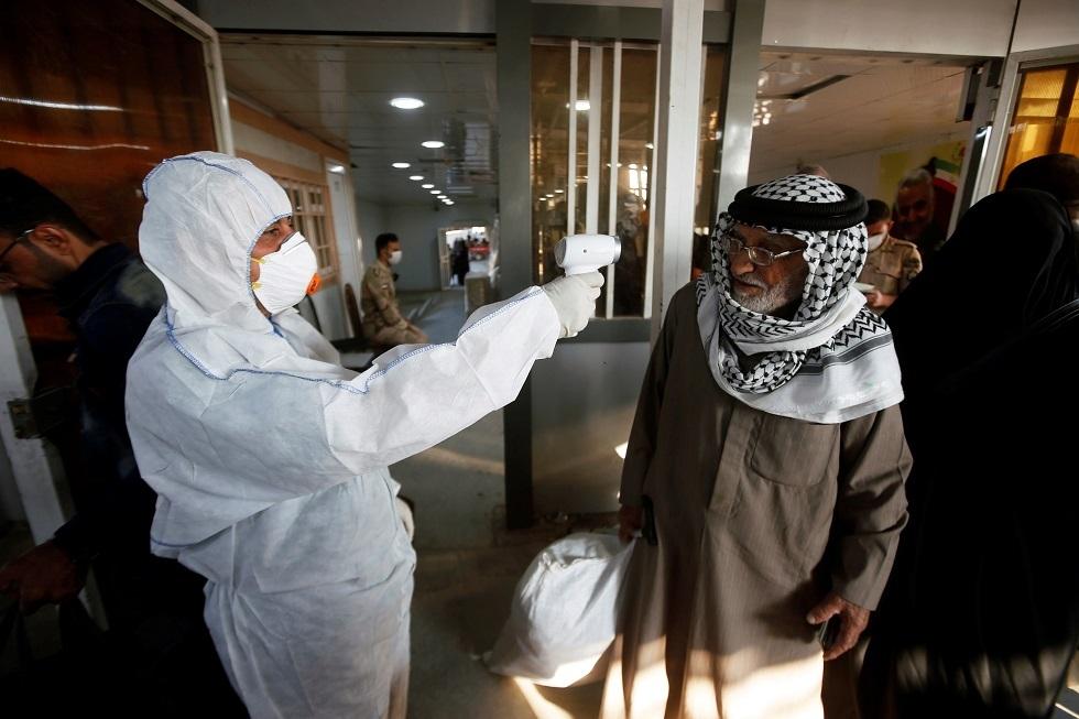 إيران.. ارتفاع عدد حالات الوفيات بفيروس